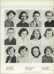 William King High School - Midget Yearbook (Abingdon, VA) online yearbook collection, 1953 Edition, Page 13
