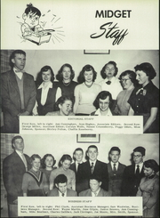 William King High School - Midget Yearbook (Abingdon, VA) online yearbook collection, 1953 Edition, Page 32