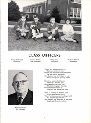 Page 13, 1961 Edition, Millboro High School - Spur Yearbook (Millboro, VA) online yearbook collection