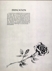 Page 8, 1961 Edition, Millboro High School - Spur Yearbook (Millboro, VA) online yearbook collection