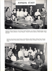Page 9, 1961 Edition, Millboro High School - Spur Yearbook (Millboro, VA) online yearbook collection