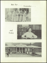 Page 11, 1956 Edition, Hilton High School - Hiltonian Yearbook (Hiltons, VA) online yearbook collection