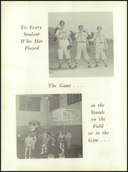 Page 12, 1956 Edition, Hilton High School - Hiltonian Yearbook (Hiltons, VA) online yearbook collection