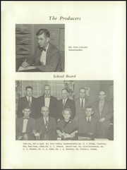Page 16, 1956 Edition, Hilton High School - Hiltonian Yearbook (Hiltons, VA) online yearbook collection