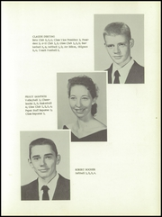 Hilton High School - Hiltonian Yearbook (Hiltons, VA) online yearbook collection, 1956 Edition, Page 27