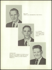Hilton High School - Hiltonian Yearbook (Hiltons, VA) online yearbook collection, 1956 Edition, Page 28