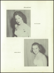 Hilton High School - Hiltonian Yearbook (Hiltons, VA) online yearbook collection, 1956 Edition, Page 75