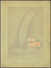 Page 7, 1945 Edition, Eagle Rock High School - Eagle Yearbook (Eagle Rock, VA) online yearbook collection