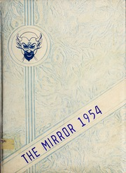 Chase City High School - Mirror Yearbook (Chase City, VA) online yearbook collection, 1954 Edition, Page 1