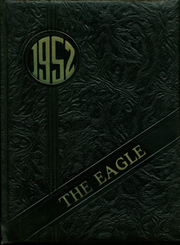 1952 Edition, Carver High School - Eagle Yearbook (Salem, VA)