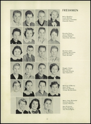 Page 16, 1958 Edition, Jarratt High School - Builders Yearbook (Jarratt, VA) online yearbook collection