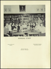 Page 5, 1958 Edition, Jarratt High School - Builders Yearbook (Jarratt, VA) online yearbook collection