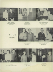 Page 14, 1959 Edition, Jarratt High School - Builders Yearbook (Jarratt, VA) online yearbook collection