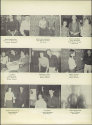 Page 15, 1959 Edition, Jarratt High School - Builders Yearbook (Jarratt, VA) online yearbook collection