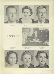 Page 7, 1959 Edition, Jarratt High School - Builders Yearbook (Jarratt, VA) online yearbook collection