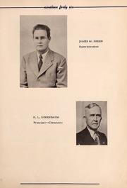 Page 13, 1946 Edition, Dickenson Memorial High School - Green Knight Yearbook (Clintwood, VA) online yearbook collection