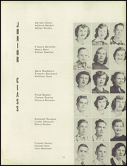 Page 15, 1952 Edition, Battlefield Park High School - Battlefield Yearbook (Ellerson, VA) online yearbook collection