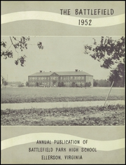 Page 5, 1952 Edition, Battlefield Park High School - Battlefield Yearbook (Ellerson, VA) online yearbook collection