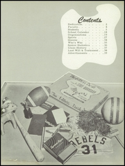 Page 7, 1955 Edition, Battlefield Park High School - Battlefield Yearbook (Ellerson, VA) online yearbook collection
