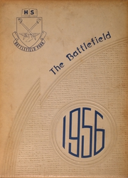 Page 1, 1956 Edition, Battlefield Park High School - Battlefield Yearbook (Ellerson, VA) online yearbook collection