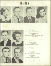 Page 11, 1956 Edition, Battlefield Park High School - Battlefield Yearbook (Ellerson, VA) online yearbook collection