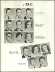 Page 16, 1956 Edition, Battlefield Park High School - Battlefield Yearbook (Ellerson, VA) online yearbook collection