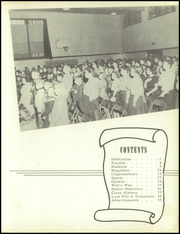 Page 7, 1956 Edition, Battlefield Park High School - Battlefield Yearbook (Ellerson, VA) online yearbook collection