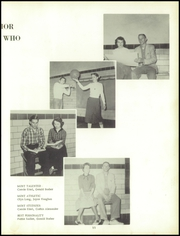 Page 15, 1958 Edition, Battlefield Park High School - Battlefield Yearbook (Ellerson, VA) online yearbook collection