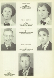 Page 13, 1953 Edition, Churchville High School - Globe Yearbook (Churchville, VA) online yearbook collection