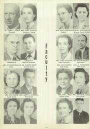 Page 8, 1953 Edition, Churchville High School - Globe Yearbook (Churchville, VA) online yearbook collection