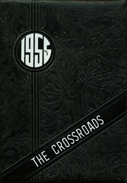 Page 1, 1956 Edition, Stewartsville High School - Crossroads Yearbook (Goodview, VA) online yearbook collection