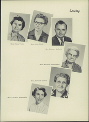 Page 11, 1956 Edition, Stewartsville High School - Crossroads Yearbook (Goodview, VA) online yearbook collection