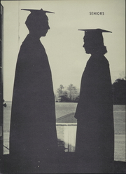 Page 15, 1956 Edition, Stewartsville High School - Crossroads Yearbook (Goodview, VA) online yearbook collection