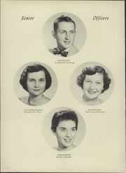 Page 16, 1956 Edition, Stewartsville High School - Crossroads Yearbook (Goodview, VA) online yearbook collection