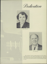 Page 7, 1956 Edition, Stewartsville High School - Crossroads Yearbook (Goodview, VA) online yearbook collection