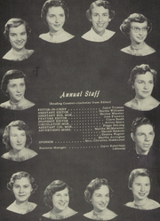 Page 8, 1956 Edition, Stewartsville High School - Crossroads Yearbook (Goodview, VA) online yearbook collection