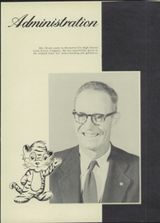 Page 9, 1956 Edition, Stewartsville High School - Crossroads Yearbook (Goodview, VA) online yearbook collection