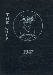 Page 1, 1947 Edition, Aldie High School - Whip Yearbook (Aldie, VA) online yearbook collection