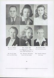 Page 13, 1947 Edition, Aldie High School - Whip Yearbook (Aldie, VA) online yearbook collection