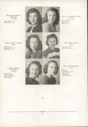 Page 16, 1947 Edition, Aldie High School - Whip Yearbook (Aldie, VA) online yearbook collection