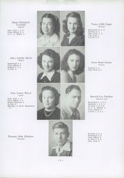 Page 17, 1947 Edition, Aldie High School - Whip Yearbook (Aldie, VA) online yearbook collection