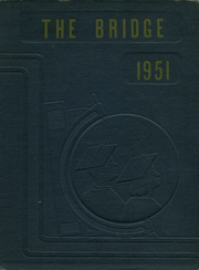 Page 1, 1951 Edition, Burkeville High School - Bridge Yearbook (Burkeville, VA) online yearbook collection