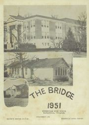 Page 7, 1951 Edition, Burkeville High School - Bridge Yearbook (Burkeville, VA) online yearbook collection