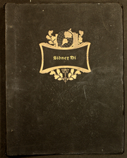 Mount Sidney High School - Sidney Hi Yearbook (Mount Sidney, VA) online yearbook collection, 1938 Edition, Page 1
