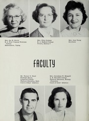 Page 16, 1961 Edition, Craigsville High School - Blue Tornado Yearbook (Craigsville, VA) online yearbook collection