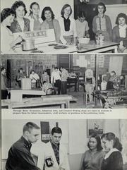 Page 7, 1961 Edition, Craigsville High School - Blue Tornado Yearbook (Craigsville, VA) online yearbook collection