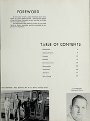 Page 9, 1961 Edition, Craigsville High School - Blue Tornado Yearbook (Craigsville, VA) online yearbook collection