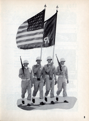 Page 6, 1955 Edition, ROTC Summer Camp - Yearbook (Fort Lee, VA) online yearbook collection