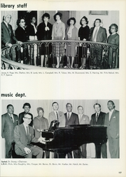 Hampton University - Hamptonian Yearbook (Hampton, VA) online yearbook collection, 1965 Edition, Page 111