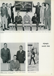 Hampton University - Hamptonian Yearbook (Hampton, VA) online yearbook collection, 1965 Edition, Page 175